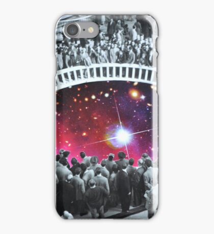 Observatory iPhone Case/Skin