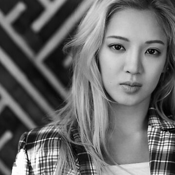 HyoYeon SNSD Girls' Generation KPOP by lostmynerve