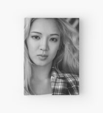 HyoYeon SNSD Girls' Generation KPOP Hardcover Journal