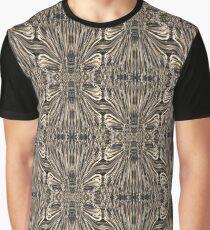 Lion Kachina Graphic T-Shirt