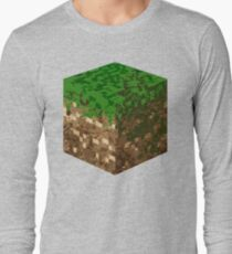 RealCraft  Long Sleeve T-Shirt