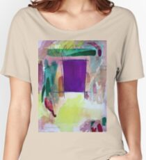 Doorway Women's Relaxed Fit T-Shirt