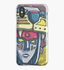 Spirit of Voltron (Legendary Defender) iPhone Case/Skin