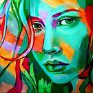"""""""Metamorphosed"""" by Helenka"""