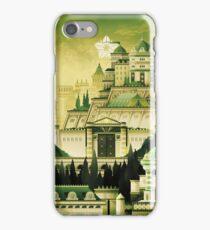 Highgarden - House Tyrell iPhone Case/Skin