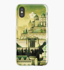 Highgarden - House Tyrell iPhone Case