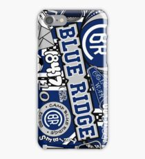 Blue Ridge iPhone Case/Skin