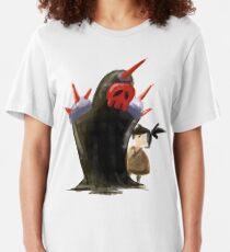 Rando and Buddy Slim Fit T-Shirt