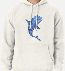 Marokintana - Whale Shark I Pullover Hoodie