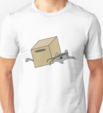 Metal Gear Kitty Unisex T-Shirt