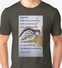 Koffie kapitaal T-Shirt
