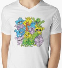 Real 'lil' Monsters T-Shirt