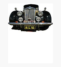 Riley Car Photographic Print