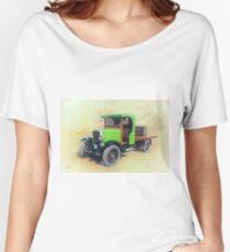 Morris Women's Relaxed Fit T-Shirt