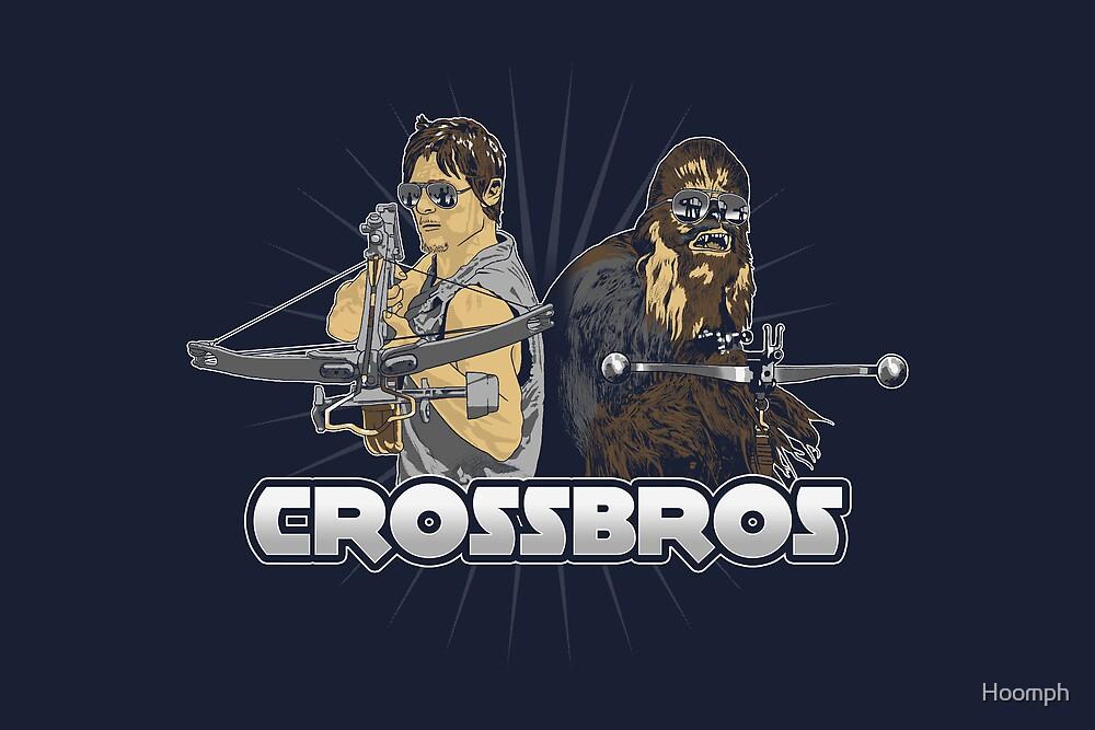 Crossbros by Hoomph