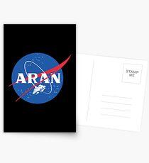 Metroid Space Program: Holding Orbit Postcards