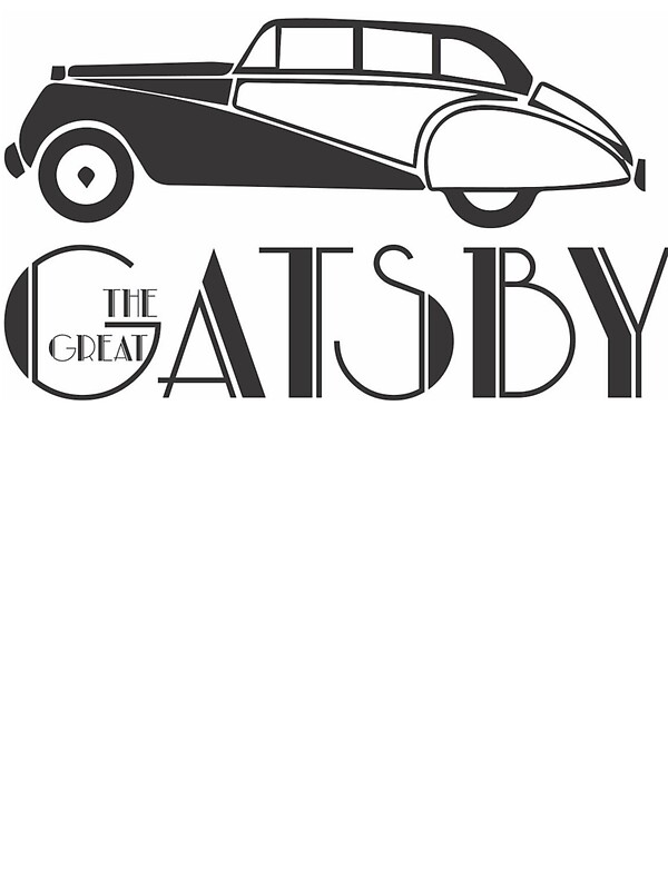 u0026quot;The Great Gatsby Quoteu0026quot; Stickers by jessicacauchi : Redbubble