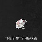 Sherlock - The Empty Hearse by Ashqtara