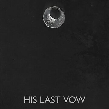 Sherlock - His Last Vow by Ashqtara