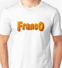 Chris Franco - Graphitti Unisex T-Shirt