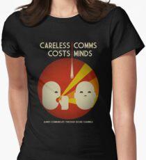 Ingress : Careless Comms T-Shirt