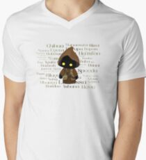 Jawa and Jawaese T-Shirt