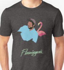 Flamingosis Unisex T-Shirt