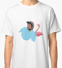 Flamingosis - Bright Moments Classic T-Shirt