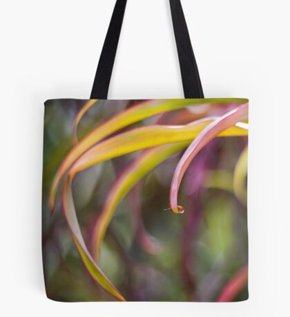 The curl Tote Bag