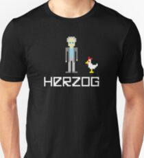 Herzog Pixel T-Shirt