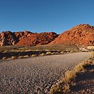 Road to Red Rocks by chibiphoto