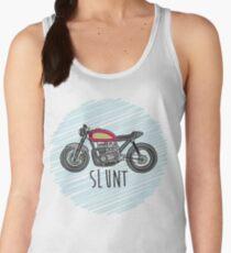 Cafe Racer Slunt Women's Tank Top