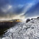 Mount William Snow (FULL) by hangingpixels