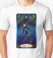 Nightly Tarot card T-Shirt