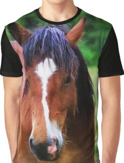 Got any carrots? Graphic T-Shirt