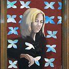 healing by Bettina Kusel