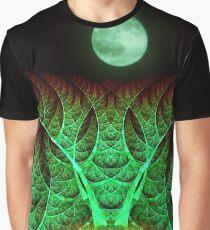 Strange Moon Graphic T-Shirt
