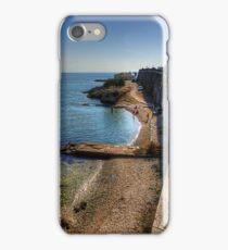 Along the Coast Road iPhone Case/Skin