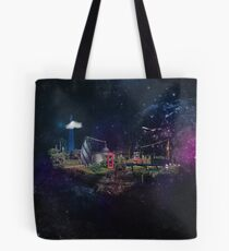London Isle Tote Bag