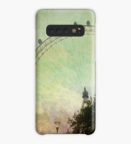 London Eye Case/Skin for Samsung Galaxy
