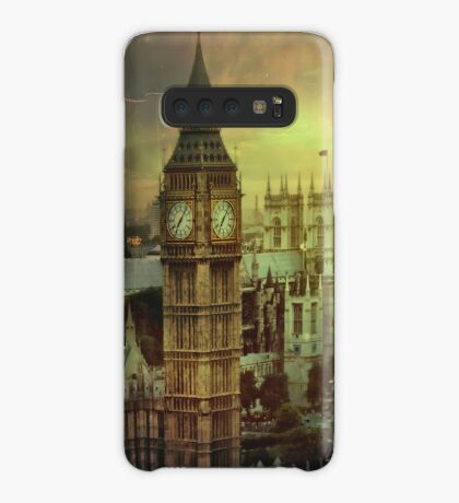 London - Big Ben Case/Skin for Samsung Galaxy
