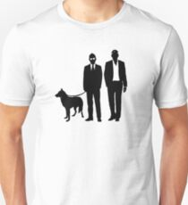 Person of Interest - Harold and John Unisex T-Shirt