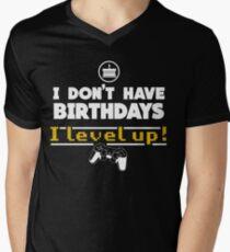 Gamer Men's V-Neck T-Shirt