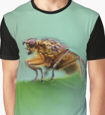 Bug hunt 2 Graphic T-Shirt