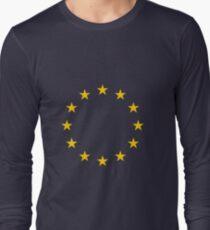 Living EU Flag T-Shirt