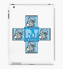 The Rat Pack iPad Case/Skin