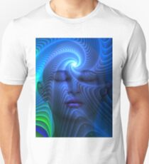 Centered in Motion T-Shirt