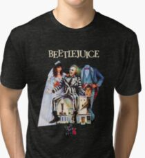 Camiseta de tejido mixto Jugo de escarabajo