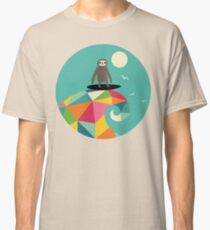 Surfs Up Classic T-Shirt