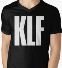 KLF TEXT TEE T-Shirt